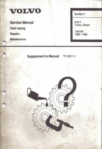 volvo maintenance and repair manuals rh under1981 com Volvo 244 Volvo 740 Turbo Specs