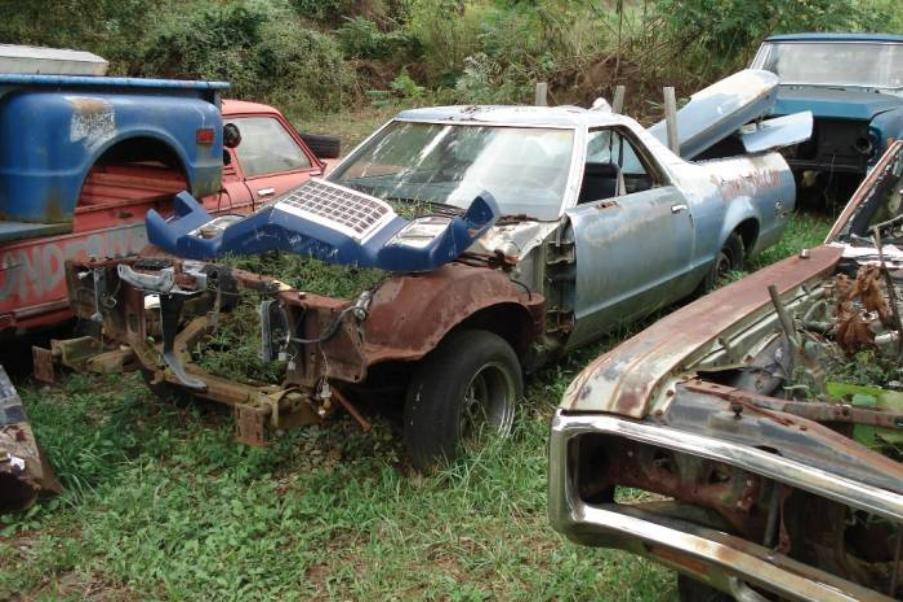 Under1981 Com 1979 Ford Ranchero 79 Ford Ranchero 1979 Ford