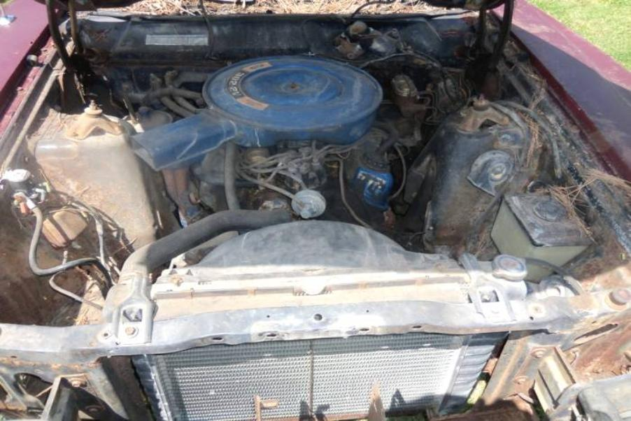 Under1981 Com 1971 Ford Torino Wagon 500 71 Ford Wagon