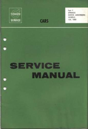 Enjoyable Volvo Maintenance And Repair Manuals Wiring Cloud Toolfoxcilixyz