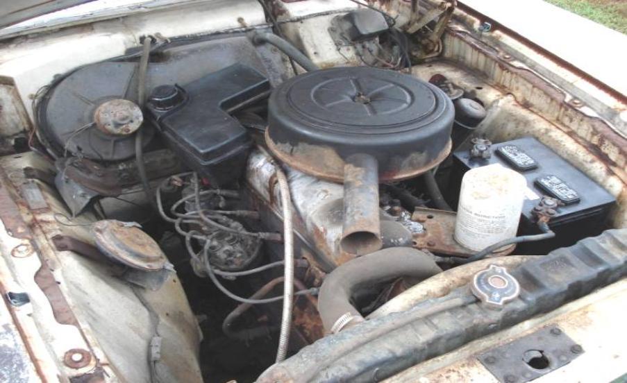 Under1981 Com 1963 Rambler American 440 63 Rambler 1963
