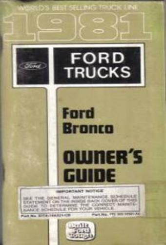 automotive repair vehicle owners manuals