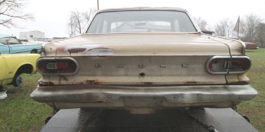 Under1981 Com 1965 Dodge Dart 65 Dodge 65 Dart 1965 Dodge
