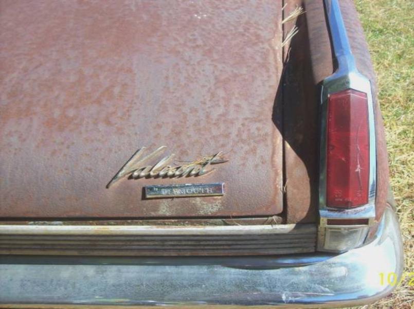 Under1981 Com 1964 Plymouth Valiant 64 Plymouth Valiant
